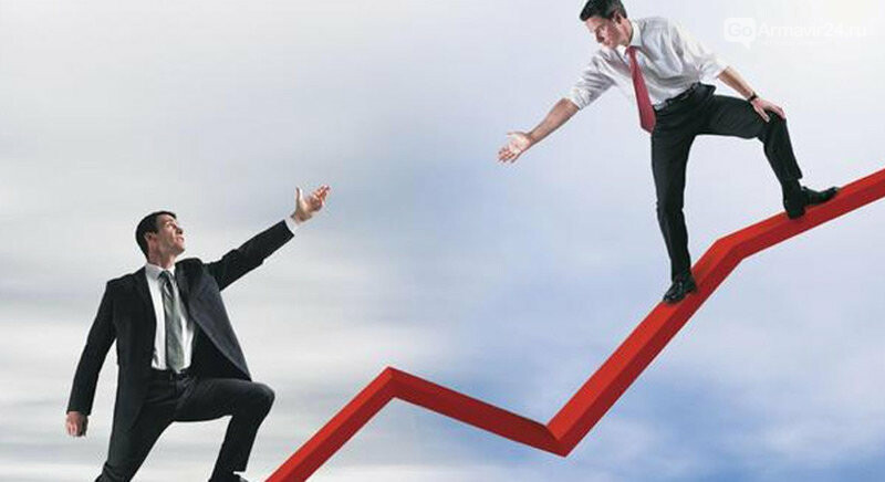 Предприниматели края начали получать беспроцентные кредиты, фото-1