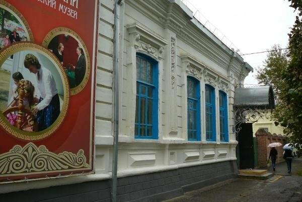 Армавирский краеведческий музей победил в региональном конкурсе, фото-1