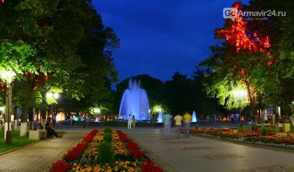 Армавир в числе 7 городов Кубани участвует во всероссийском конкурсе, фото-1