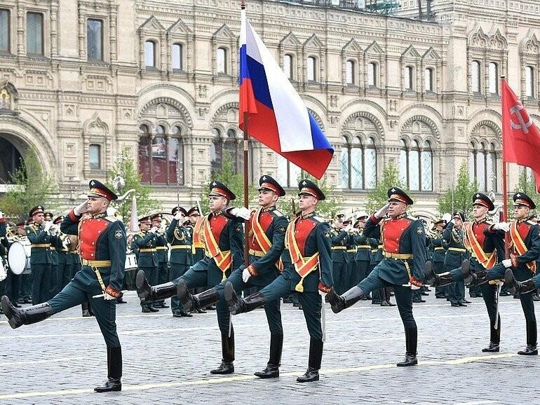 Объявлены даты Парада Победы и Бессмертного полка , фото-1