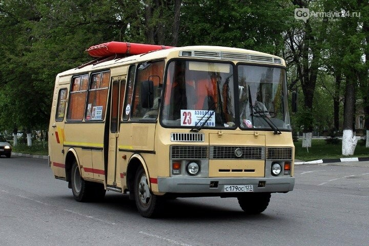 В Армавире проверяют соблюдение масочного режима в транспорте, фото-1