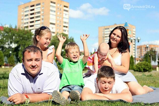 1 миллион рублей получат обладатели медали за родительскую доблесть, фото-1