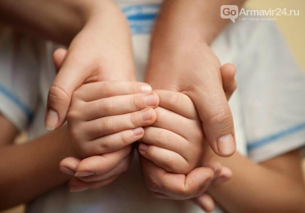 О выплатах на детей от Пенсионного фонда, фото-1