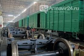 Армавирский машиностроительный завод планируют вывести из простоя, фото-1