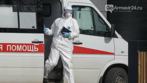 Молодая женщина умерла от коронавируса, фото-1