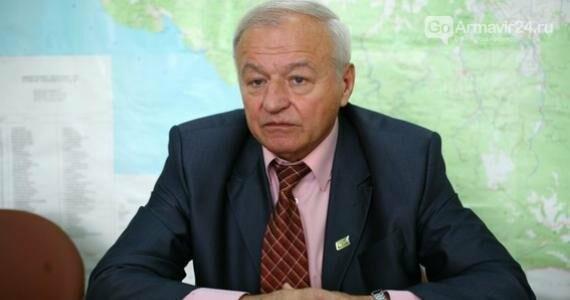 Председатель ассоциации КФХ края умер при спасении мальчика, фото-1
