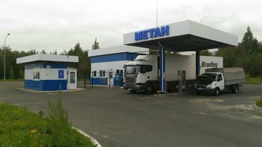 Перевести машину на газ можно будет всего за 10% от общей стоимости , фото-1
