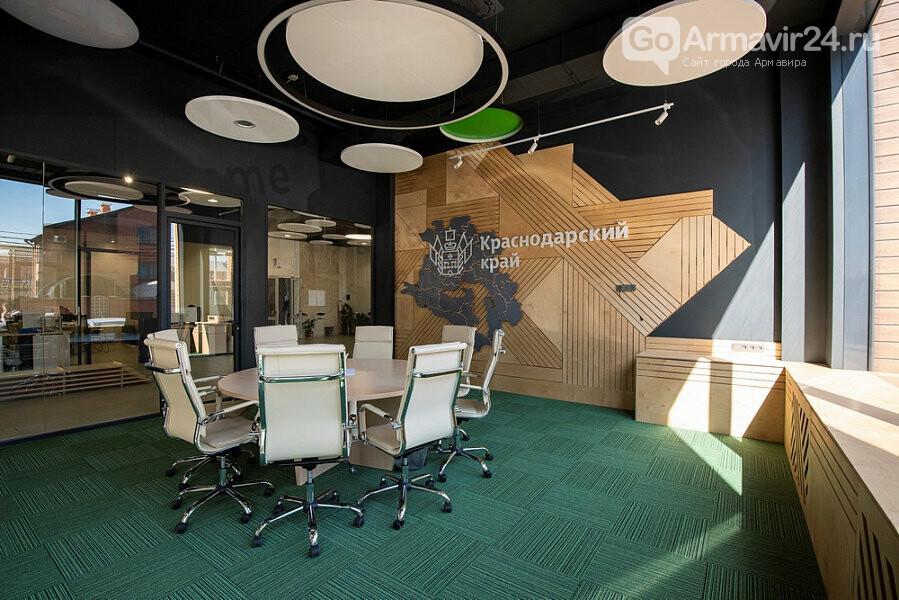 В регионе откроют инновационный центр для предпринимательства, фото-1