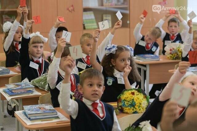 В школах скорректируют программы по воспитанию, фото-1