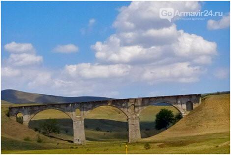 В Армавире изучаются места, где располагались оборонительные сооружения, фото-1