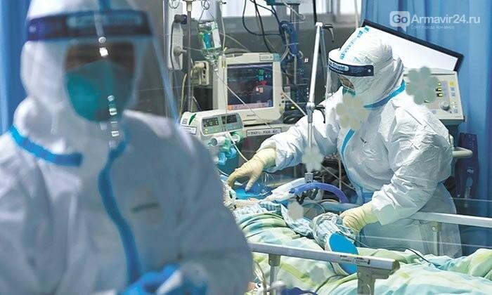Появились новые данные по коронавирусу, фото-1