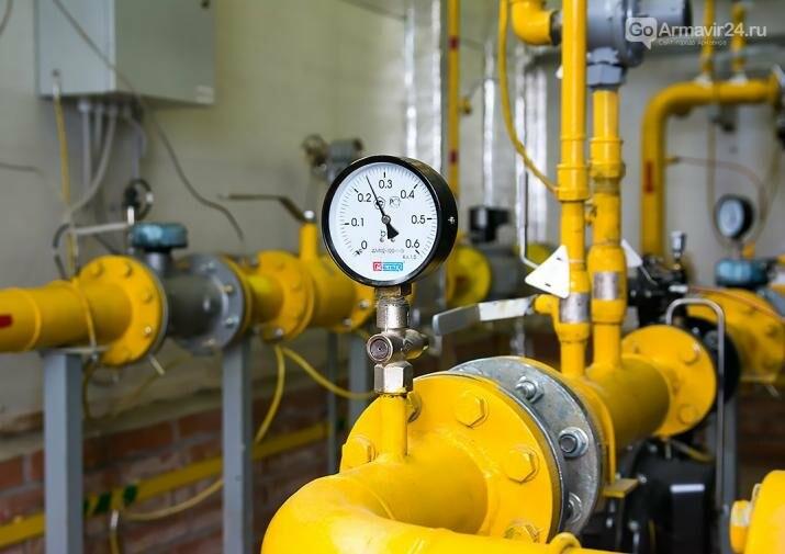 Жители Армавира обсудили вопросы газоснабжения с депутатом Госдумы Натальей Костенко, фото-1