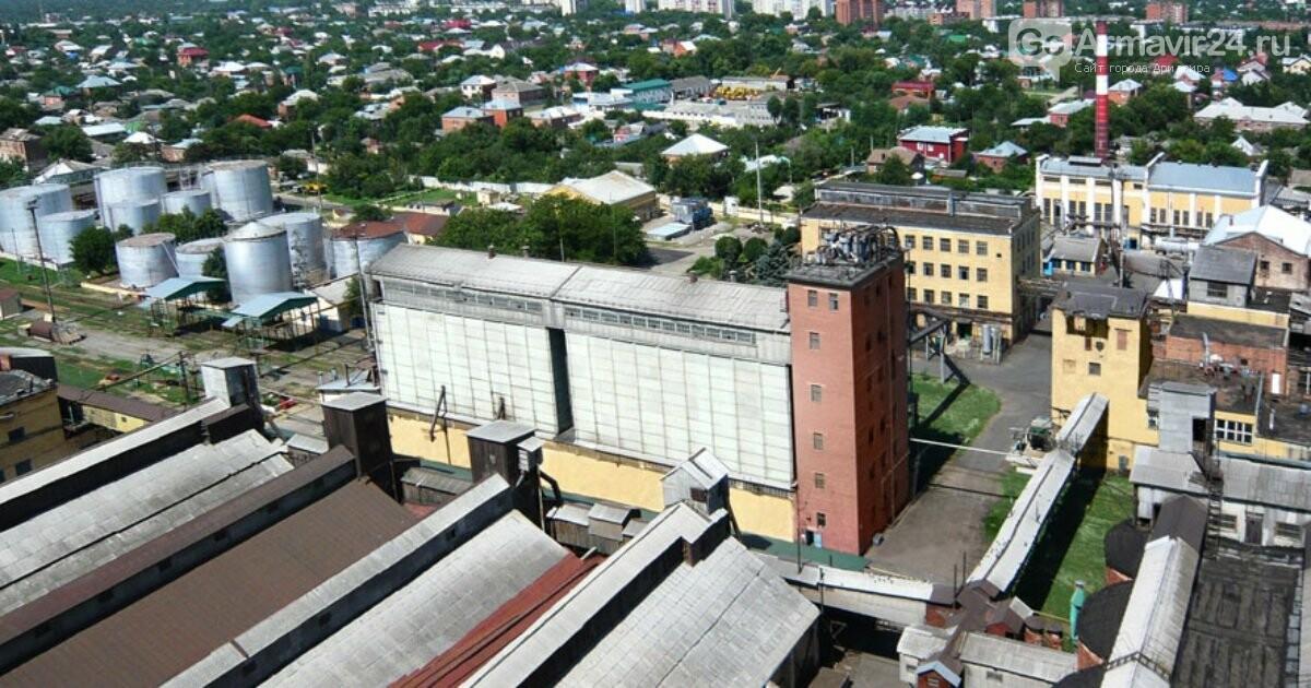 В Армавире построят новую котельную для микрорайона МЖК, фото-1