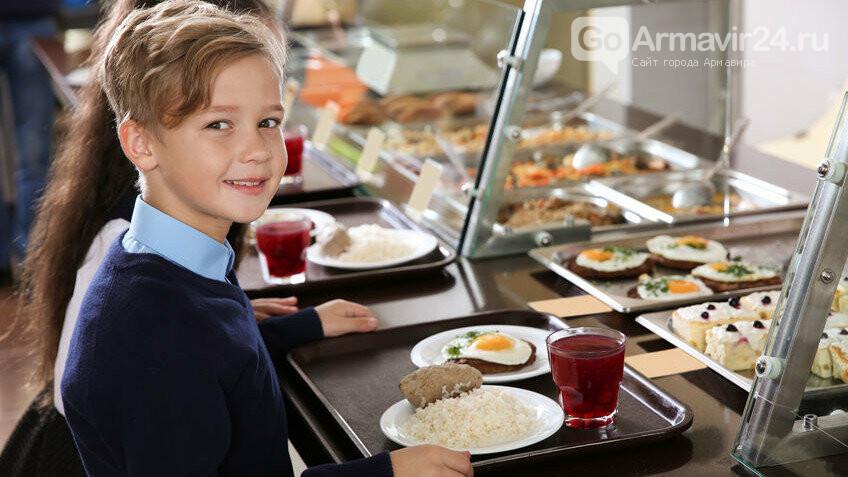 Учащиеся начальной школы будут питаться бесплатно, фото-1