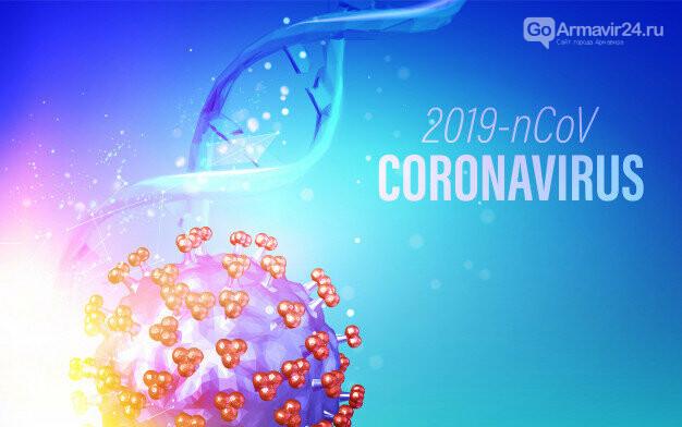Коронавирус в Крае диагностирован за сутки у 86 человек, фото-1