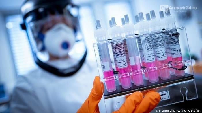 Коронавирус свежие данные: 84 человека за сутки в крае, фото-1