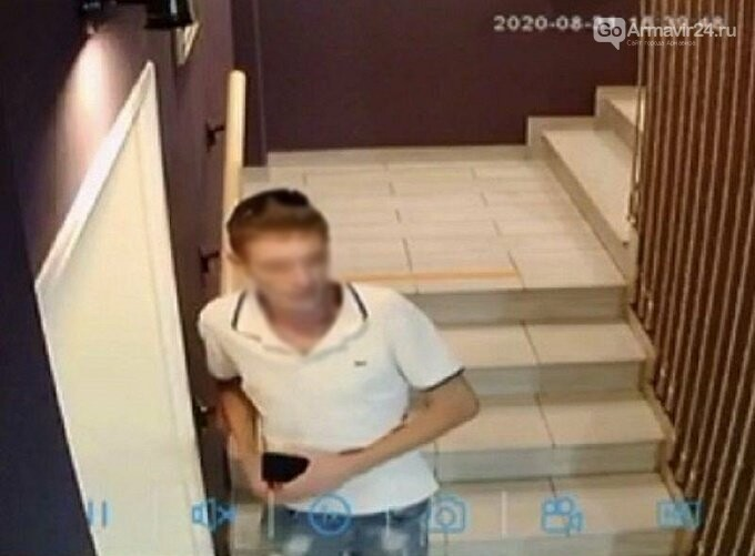 Телефон за стрижку: в Армавире задержали похитителя , фото-1