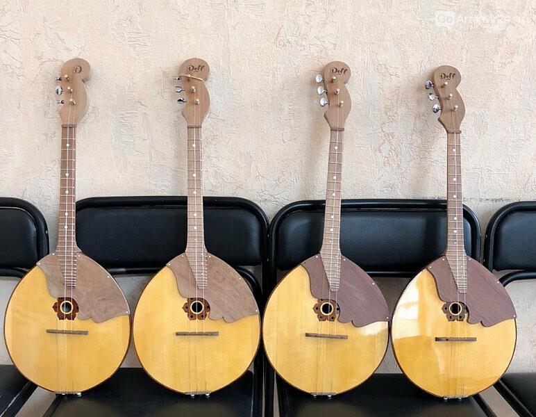 Музыкальная школа Армавира почти на 4 млн получила новых инструментов, фото-2