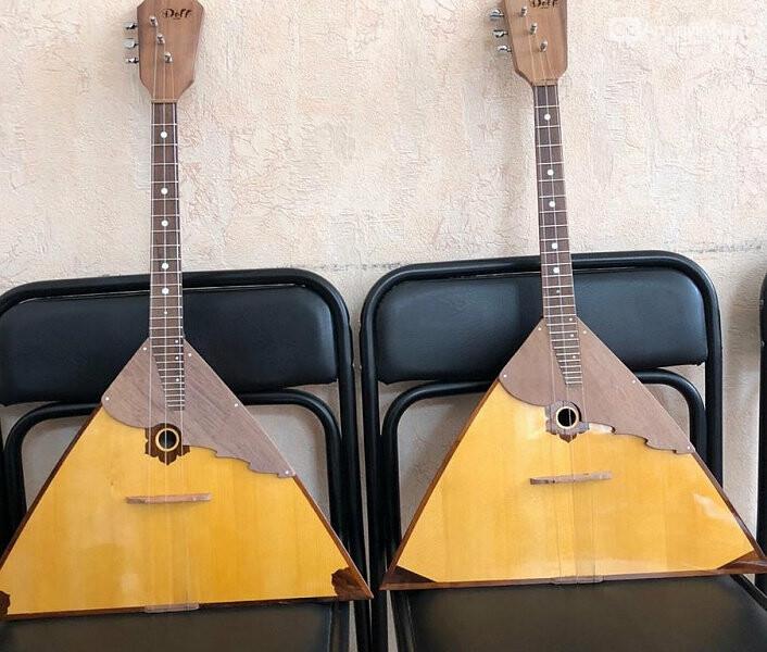 Музыкальная школа Армавира почти на 4 млн получила новых инструментов, фото-4