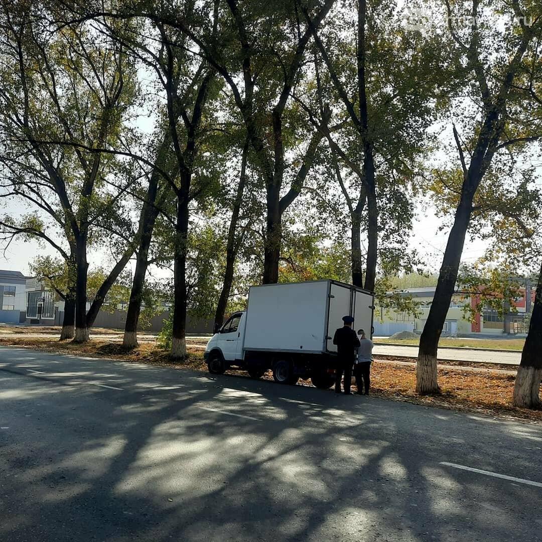 """В Армавире с 7 по 19 октября проводится профилактическое мероприятие """"Грузовик"""", фото-1"""