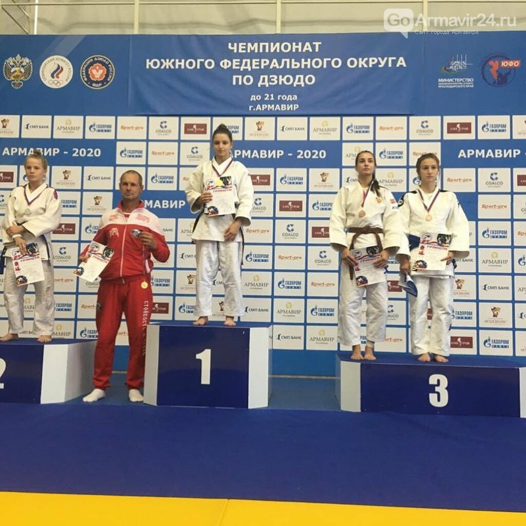 В Армавире в Первенстве ЮФО по дзюдо соревновались 236 спортсменов, фото-4