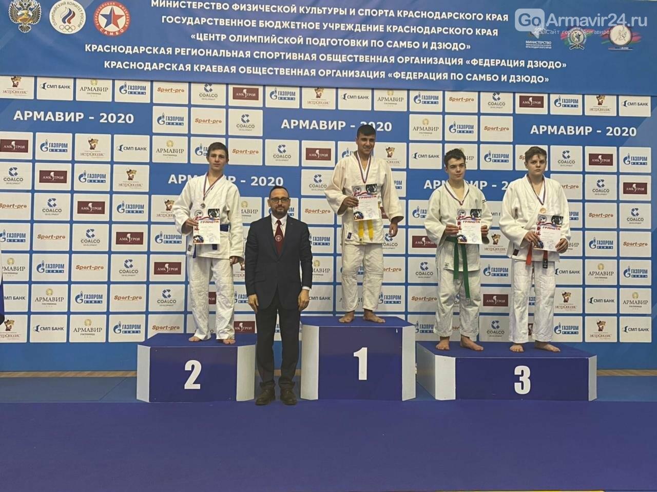 В Армавире 537 спортсменов приняли участие в Первенстве Краснодарского края по дзюдо , фото-4