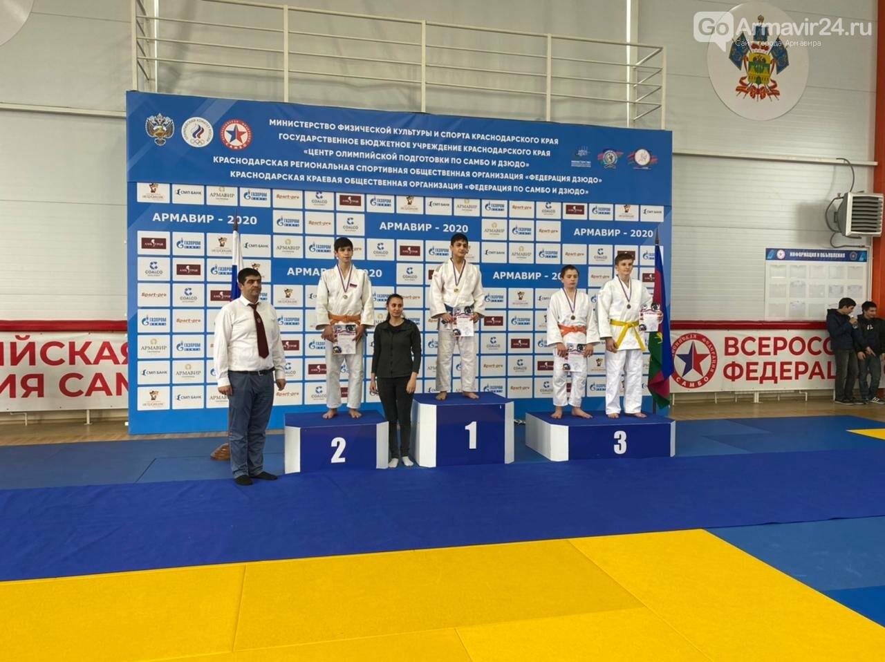В Армавире 537 спортсменов приняли участие в Первенстве Краснодарского края по дзюдо , фото-11