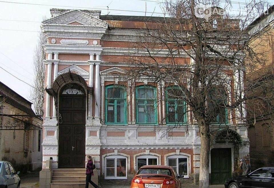 4 домовладения в Армавире включены в единый реестр объектов культурного наследия, фото-1
