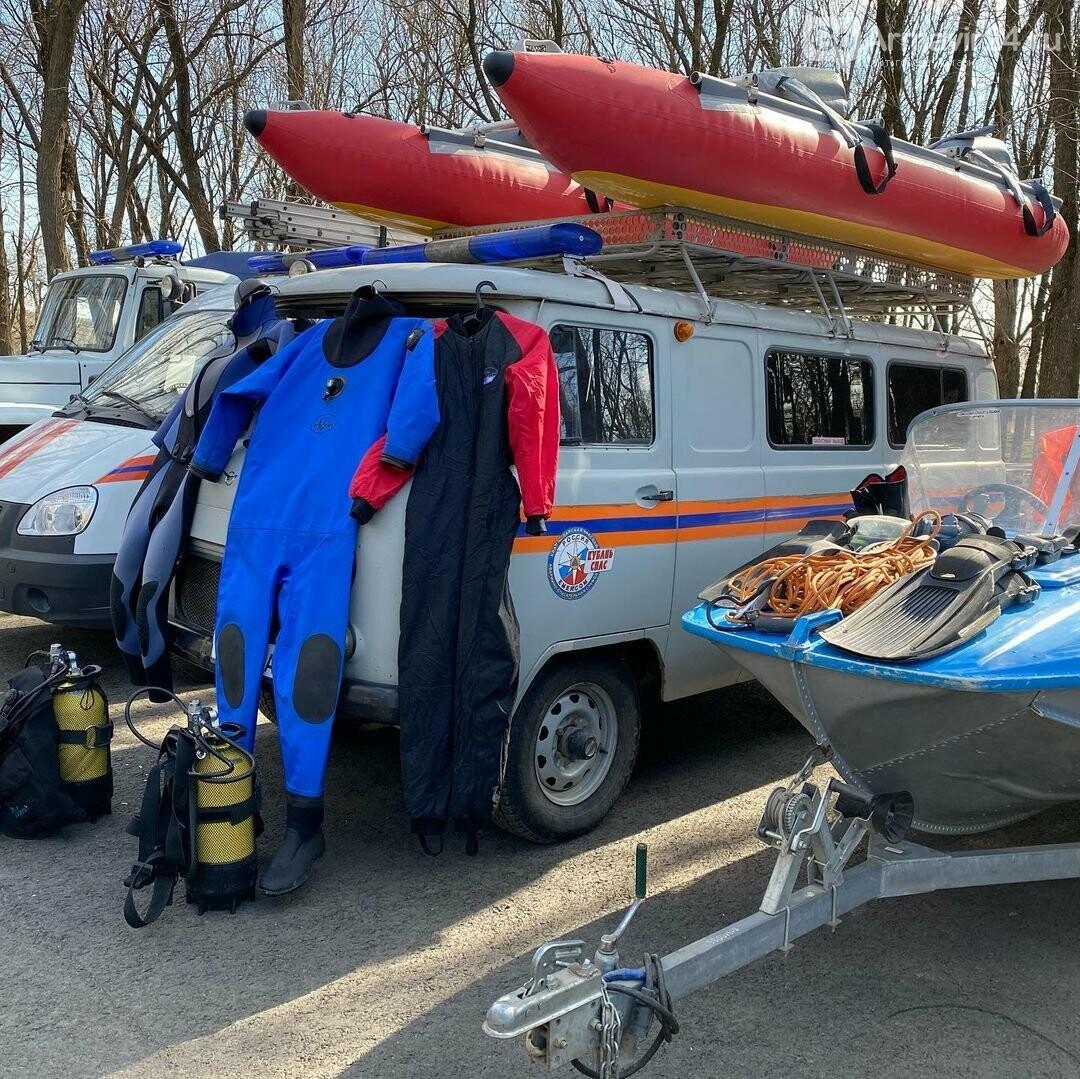 В Армавире проверка на готовность к паводкам и пожарам прошла успешно, фото-4